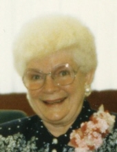Peggy L. Mathews