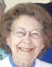 Photo of Doris Brophy