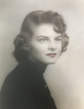Norma Jean Stanfill