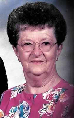 Photo of Augusta Daugherty