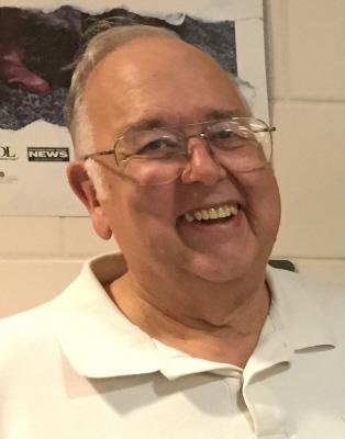 Photo of Roy Reifsnyder Sr.