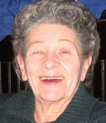 Photo of Catherine O'Neill