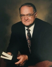 Rev. Charles Hammond