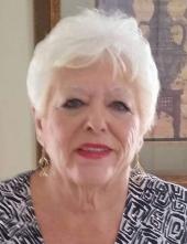 Photo of Rosemary Frisbee
