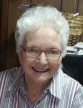 Photo of Betty  Walker