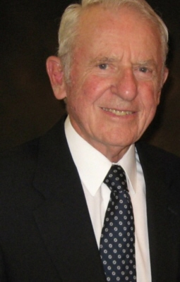 Photo of David Eisenberg