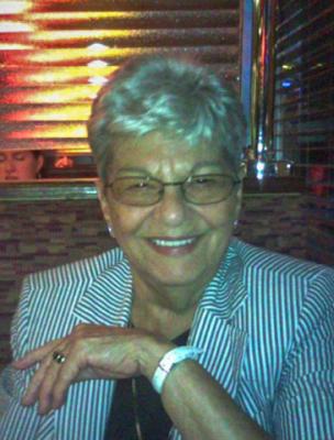 Photo of Rose Caruso