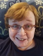 Betty Ann Pilch