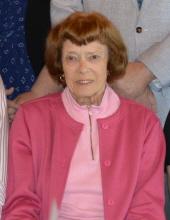 Photo of Marie Nettleton