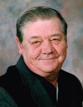 Photo of David Hansen