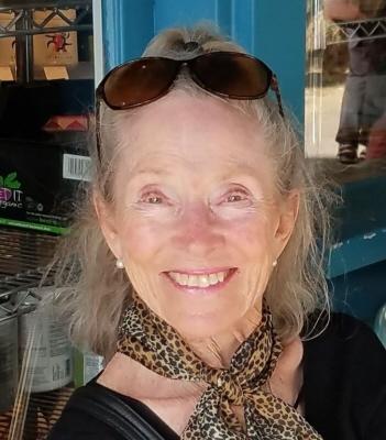 Photo of Barbara Wegeman