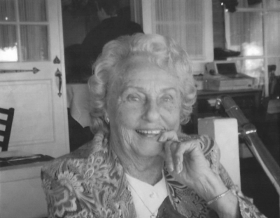 Photo of Clara Eckersley