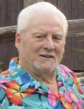 Photo of John Michler