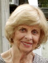 Photo of Anita Linsenmayer