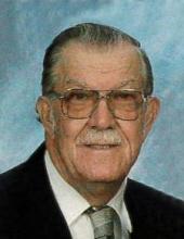 Photo of Clarence 'C.J.' 'Shorty' Weinhold