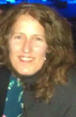Photo of Jill Stephenson