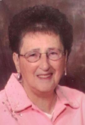 Photo of Vera Ryan