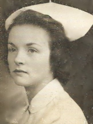 Photo of Julia Galdun