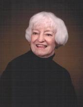 Photo of Frances Keller