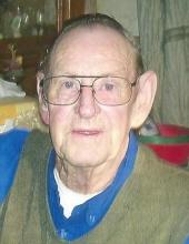 Photo of Bro. Paul Hagerman