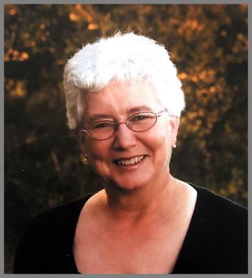 Photo of Diane Ellwood