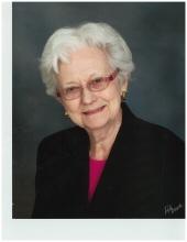 Photo of Anne Moreland
