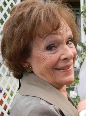 Photo of Caroline Caterina