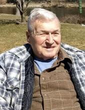 Photo of Jack Deering