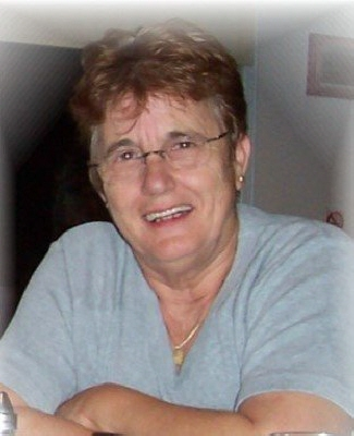 Marilyn Maxine Joudrey