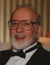 Photo of Edward  Trudeau Sr., Professor Emeritus