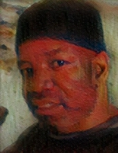 Photo of Thomas Hill, Jr.