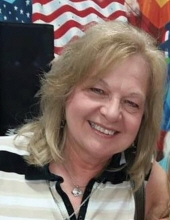 Photo of Nancy Peterson