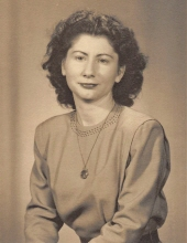 Martha Jean Johnson