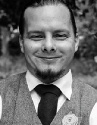 Photo of Matthew Smith