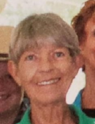 Donna Irene Ruffing