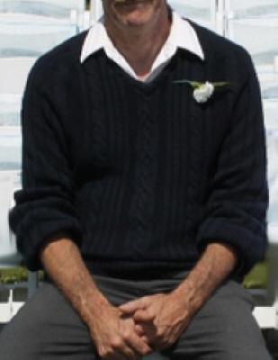 Photo of Gregory Alcorn