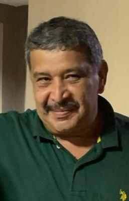 Photo of Carlos Guzman