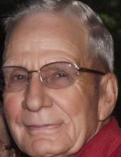 Photo of John Hines