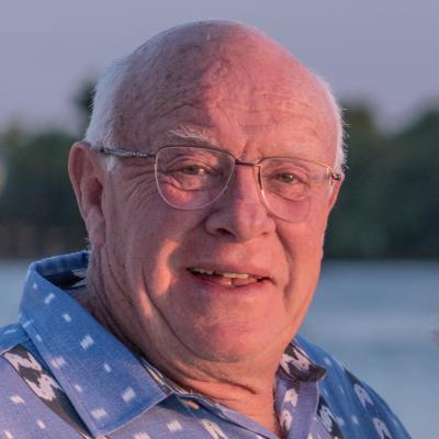 Photo of Robert Shute