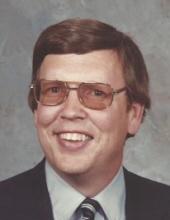 Photo of Bill Racer