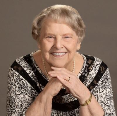 Photo of Marilyn Bogda