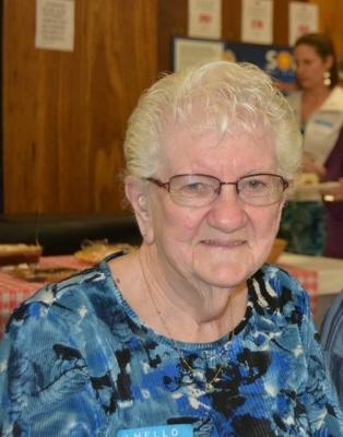 Photo of Ruth Jewers