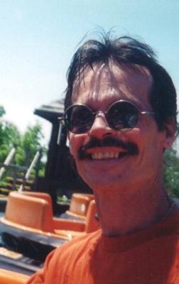 Photo of Johnny Tooley