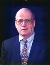 Photo of Trygve Angell
