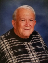 "William ""Bill"" Joseph  Spotts"