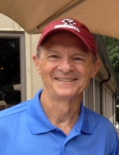 "Robert J. ""Bob"" Larkin, Jr."