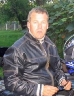 Steven Craig Bailey