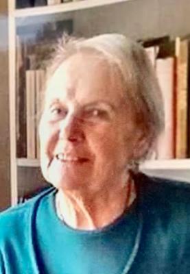 Photo of Irene Moehs