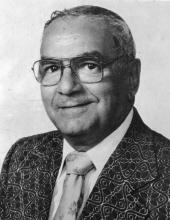 Photo of Joseph Foglia