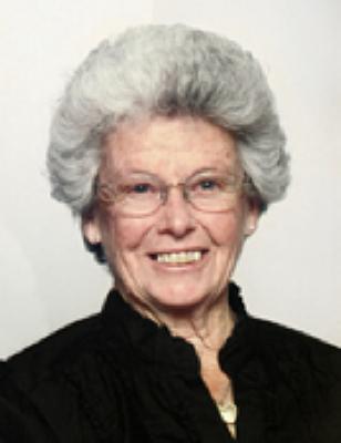 Barbara Mae Hill